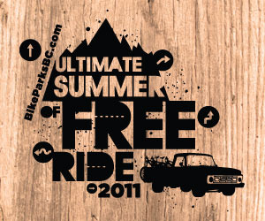 ultimate summer freeride contest